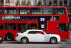 put your logo, text or image on LONDON Bus