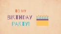 make the cutest birthday video invitation