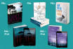 turn your 2D Book Cover into a 3D Book or eReader Mockup