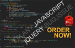 fix any Javascript,Jquery bug,issue