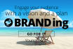 build Your BRAND from Scratch,Domain Research and Marketing Plan