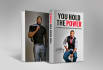 design an awesome Book or eBook Cover