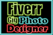 design 2 Fiverr Gig Ads