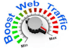 drive UNLIMITED genuine traffic to your website or blog