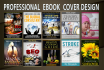 make eBook Cover with Bonus