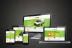 design a gorgeous and mobile responsive website
