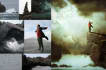 create a collage, photo manipulation,  other photoshop work