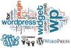 install, modify, create a wordpress site