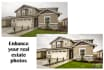 retouch, edit and enhance your real estate photos