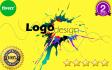 design amazing logo in 24 hours