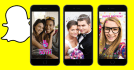 design a Custom Snapchat Filter for your Event or Business