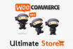create the ULTIMATE woocommerce store