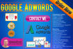 optimize or Create your Google Adwords