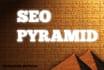 build you seo PYRAMID pbn backlinks for massive Google rank