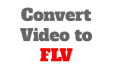 convert Your Video to FLV Format