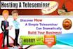 teach you How to Host a Teleseminar