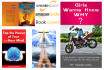 design kindle ebook and createspace cover