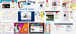 design a converting landing or squeeze page