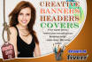 design best banners, headers and posters