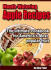 send you the ebook Mouth Watering Apple Recipes