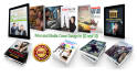 design a stunning BOOK cover for print or Kindle