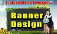 create TOP banner designs