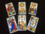 give an amazing Tarot of Marseille reading