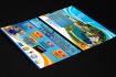 design an attractive, creative Flyer, postcard