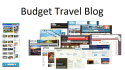 send you Budget Travel Blog
