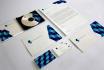design logo, Business cards, Envelop, Folder