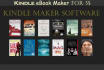 give you Amazing Business Kindle Builder Software