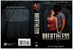do createspace book cover with front spine and back cover