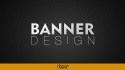 design COOL Simplicity Banner design