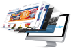 create a complete website from scratch