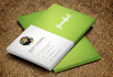 design professional business card in 24h