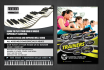 do flyer designs within 24 hours, unlimited revisions