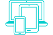 create a mobile website or make yours responsive