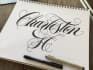 do calligraphy for you of any type