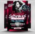 design an Awesome PARTY Flyer
