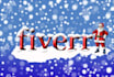 add CHRISTMAS elements and snow effects to your logo and texts