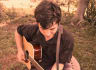 record a personal acoustic cover with my guitar and my voice