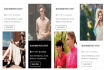 design professional, outstanding, responsive Landing or Squeeze page in 24HOURS