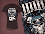 create a top selling tshirt design for you