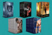 turn your 2D Book Cover into a 3D Bundle or Box Set