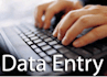 complete accurate data entry task or copy paste