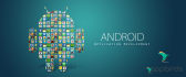 do develop or enhancement in android application