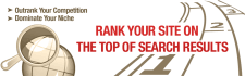 do PERMANENT Link building to website blog or youtube to rank on search engine