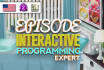 episode Interactive expert programmer