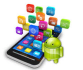 create an Android app communicate with any hadware