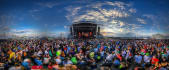recommend you the top 50 festivals you must go in the world